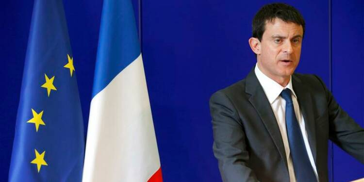 Manuel Valls en Corse en pleine polémique sur l'action de l'Etat