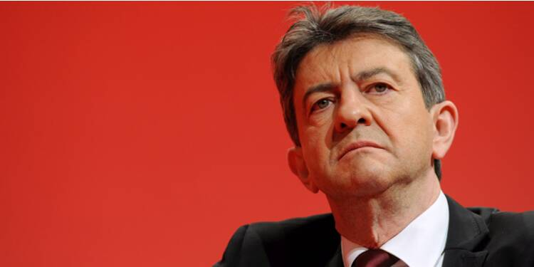 Le programme de Jean-Luc Mélenchon, Front de gauche