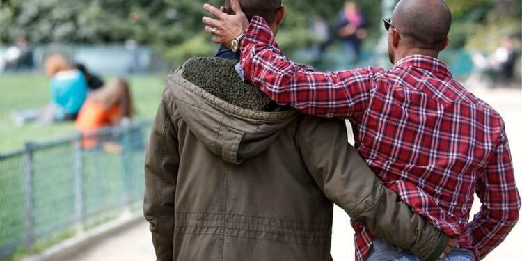 Le PS veut contrer l'attaque de la droite contre le mariage gay