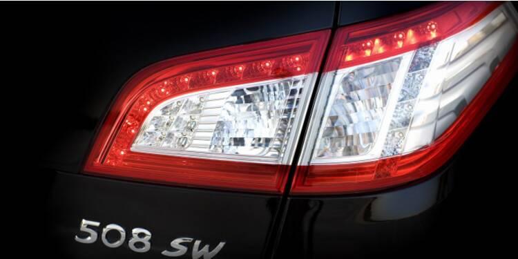 Avec la montée en gamme, Peugeot développe le service aux clients