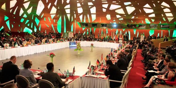 Sommet de la Cédéao sur la force africaine au Mali