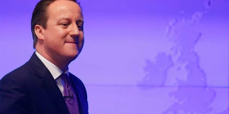 David Cameron propose un référendum sur le maintien dans l'Union européenne