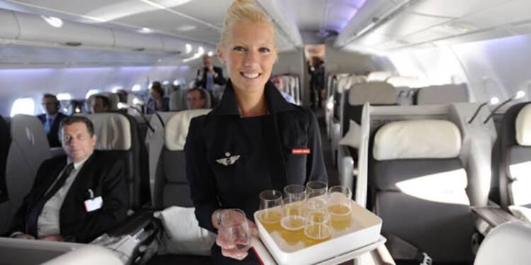 Voyage en avion : la check-list antifatigue
