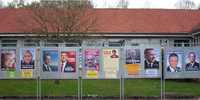 Présidentielle : les Français votent
