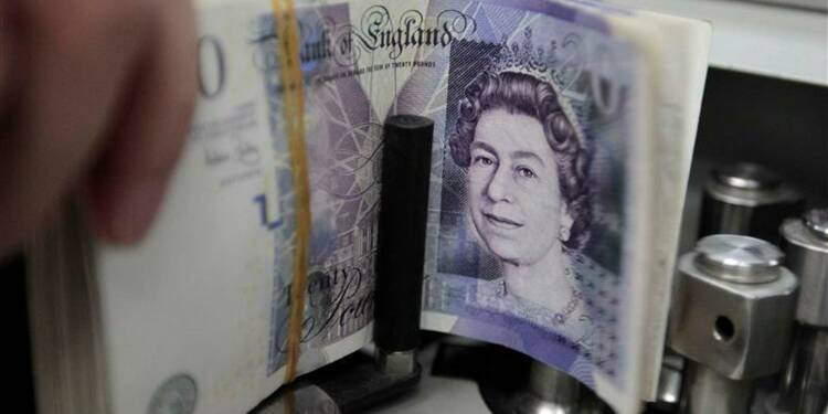 S&P abaisse la perspective de la note AAA britannique à négative