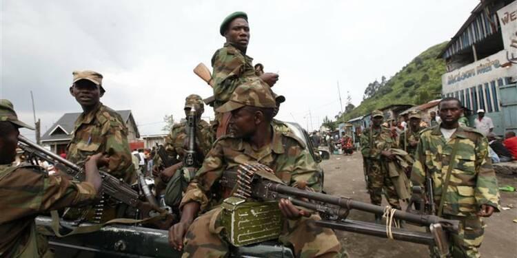 Le M23 n'a pas l'intention de se retirer de Goma