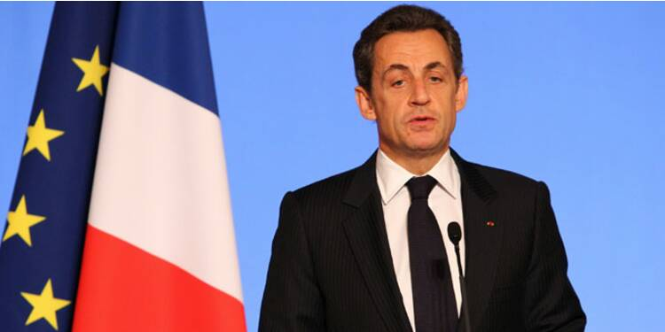 Sarkozy promet plus de contrats aidés