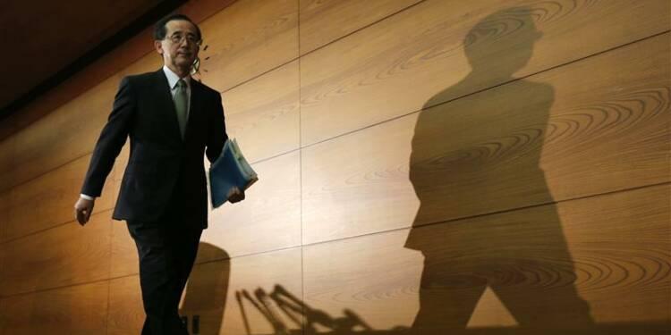 La Banque du Japon veut poursuivre sa politique très accommodante