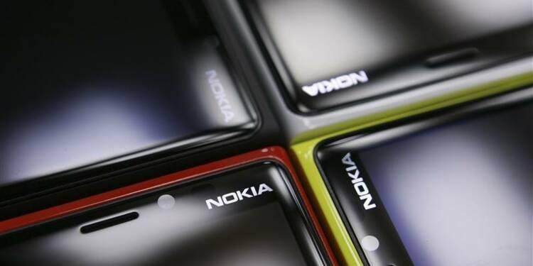 Nokia ne versera pas de dividende, priorité à la trésorerie