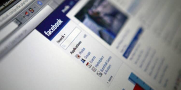 """Facebook  : la nouvelle rubrique """"divers"""" du CV"""