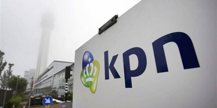 KPN vend sa filiale espagnole à Orange