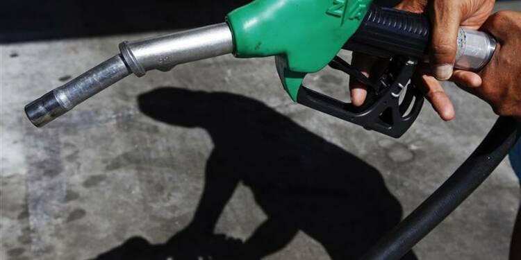 Nouveau dispositif en vue sur le prix de l'essence