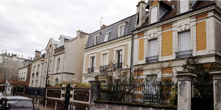 Les stocks de logements à vendre augmentent à Montrouge