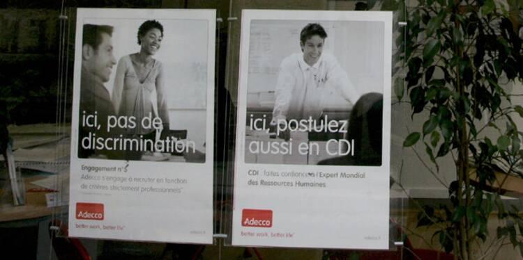 Adecco s'attaque de front aux discriminations