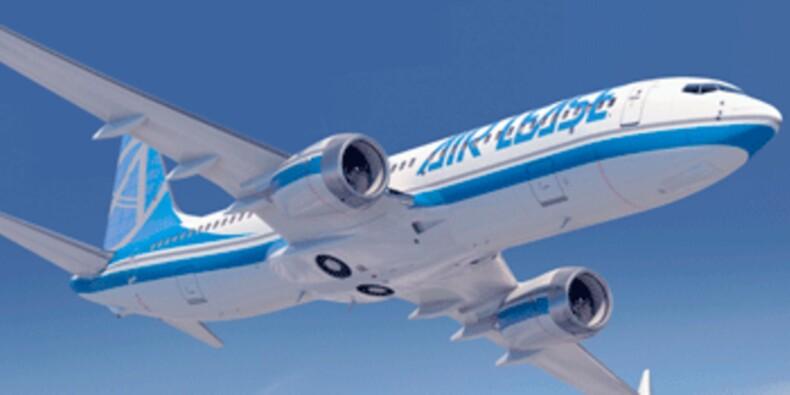 Boeing attaque fort à Farnborough avec un contrat de 7,2 milliards de dollars