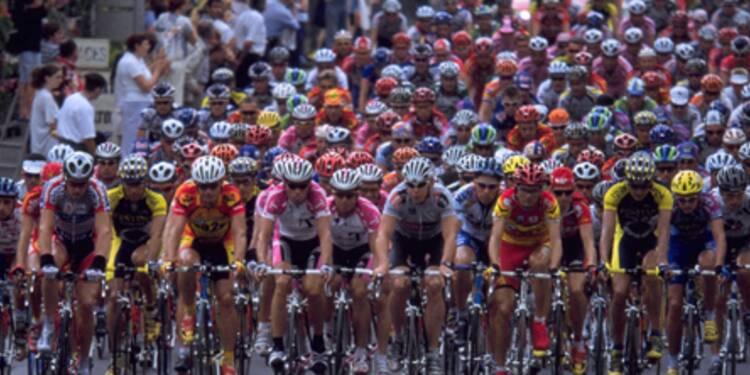 Salaires des cyclistes : plus d'un million d'euros pour les stars et 30 fois moins pour le peloton
