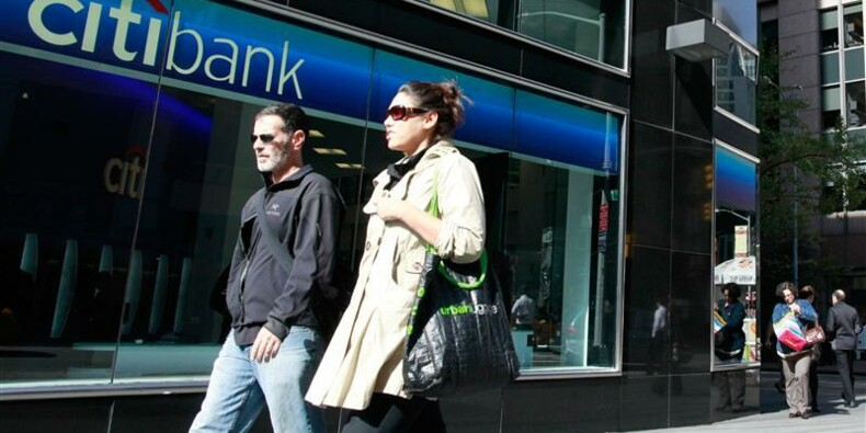 Citigroup annonce la suppression de 11.000 emplois
