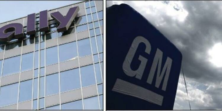 Ally cède à GM ses activités en Europe et Amérique latine