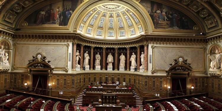 Le Sénat rejette le budget rectificatif 2012