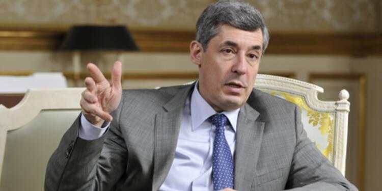 Henri Guaino s'oppose à toute modification du bouclier fiscal
