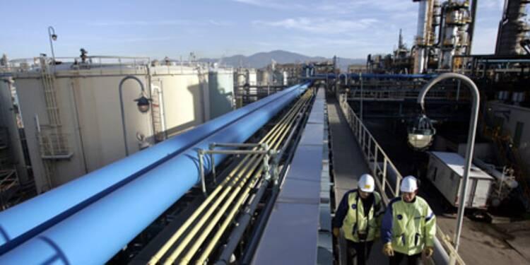 Le cours de Rhodia bondit de 50% en direction du prix d'OPA