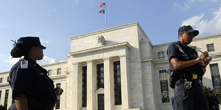 La Fed va lancer une nouvelle salve de rachats
