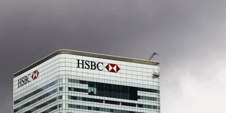 HSBC a cédé sa part dans Ping An pour 7,16 milliards d'euros