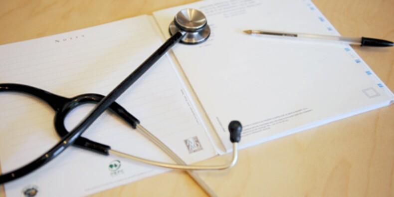 Les effets de la réforme des retraites pour… les médecins