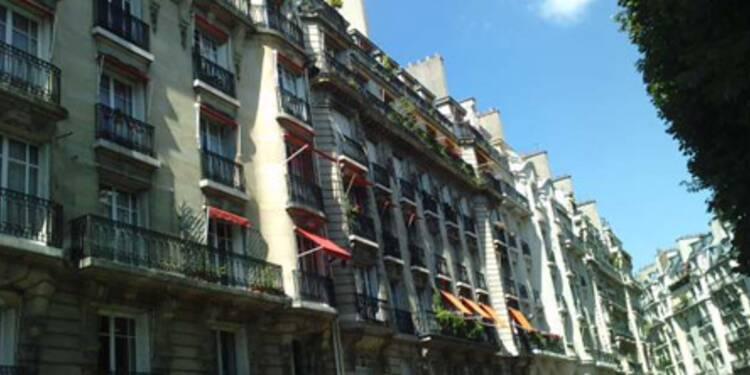 Les propriétaires d'un bien immobilier ont jusqu'au 20 octobre pour régler leur taxe foncière par internet
