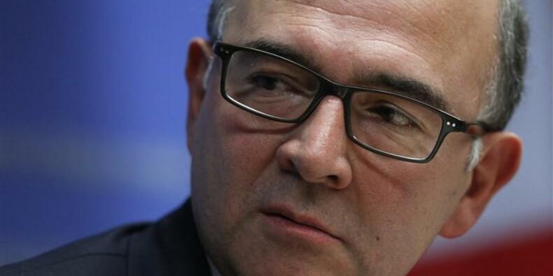 Paris estime que sa croissance dépendra de celle de la zone euro