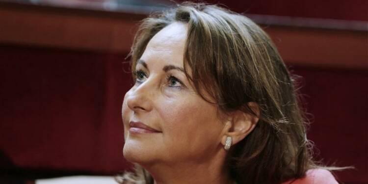 """Appel pour que Ségolène Royal retrouve """"une place forte"""""""