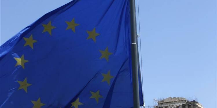 Le FMI autorise une nouvelle tranche d'aide pour la Grèce