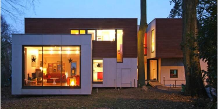 Les avantages méconnus des maisons d'architecte