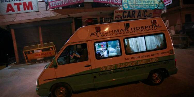Le corps de la victime du viol de New Delhi rapatrié