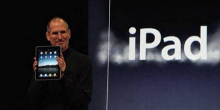 Les analystes persuadés du carton de l'iPad 2