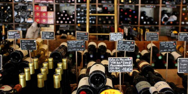 Les caves à vins moins chères et plus pratiques
