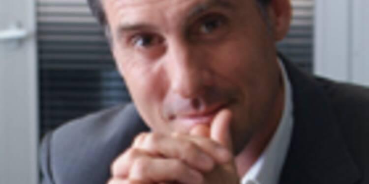 """""""Avec d'autres investisseurs issus de l'internet, nous projetons de lancer un fonds qui pourrait lever jusqu'à 200 millions d'euros"""""""