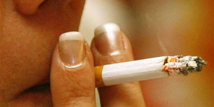 Marisol Touraine annonce une nouvelle loi antitabac en 2013