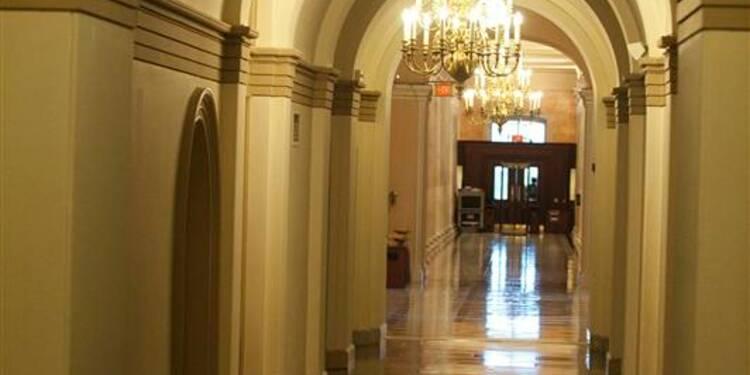 Mur budgétaire: Obama a gagné, dit un sénateur républicain