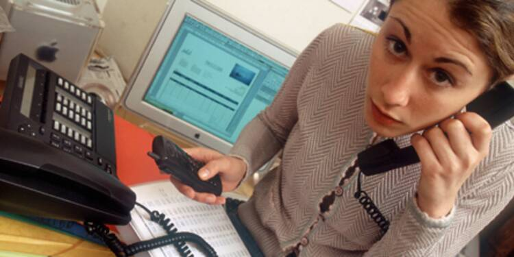 Les salariés exigent plus de confort au bureau