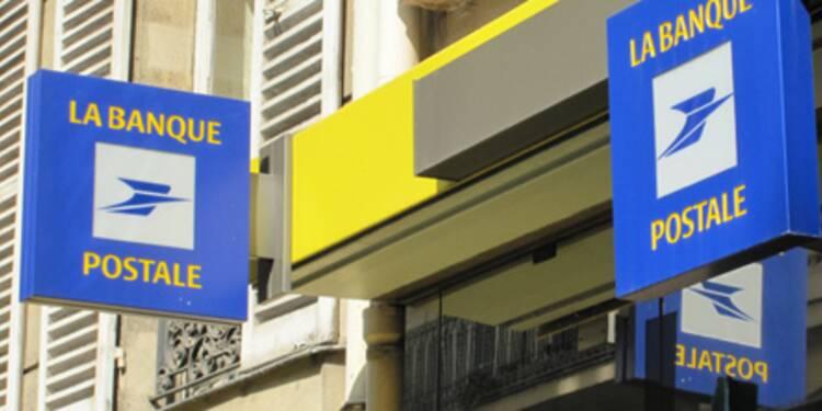 La Banque Postale veut faire payer ses clients inactifs