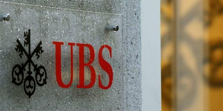UBS devrait payer un milliard de dollars dans l'affaire du Libor