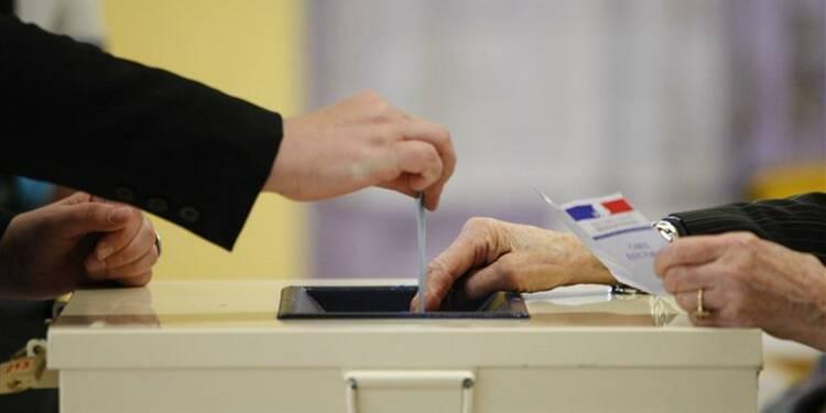 Le PS à l'offensive sur le droit de vote des étrangers