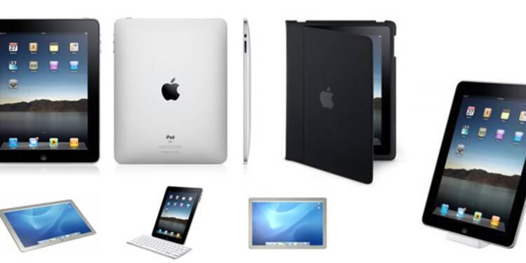 J'ai testé l'iPad d'Apple : ludique, mais pas plus !