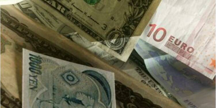 L'Euro au plus haut depuis deux ans et demi