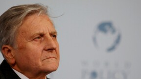Jean-Claude Trichet, le patron de la BCE, ouvre la voie à une nouvelle baisse des taux