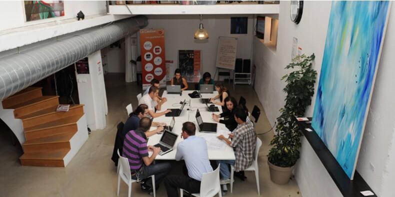 Le coworking, une nouvelle façon de travailler