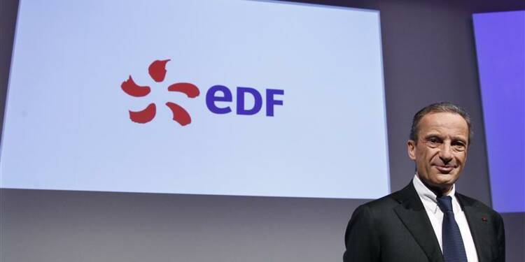 EDF cède sa part dans Exelon pour 470 millions de dollars