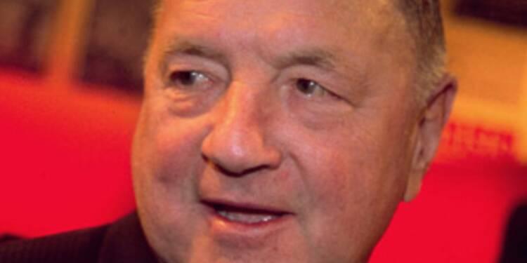Exclusif Capital.fr : Albert Frère dépasse le seuil de 5% dans Pernod-Ricard