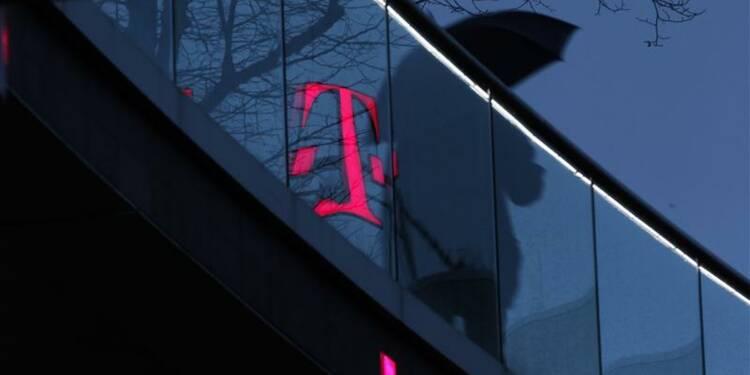 Deutsche Telekom compterait supprimer 1.200 emplois en Allemagne